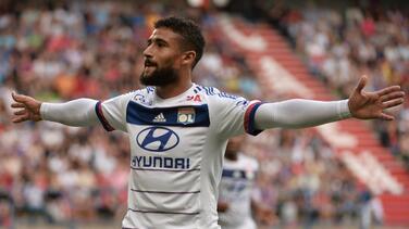 Lorient 1-3 Olympique de Lyon: Lyon gana y aspira al sub liderato en Francia