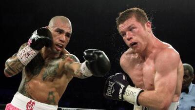 Miguel Cotto dejará el ring en 2017, está dispuesto a otra pelea con 'Canelo'