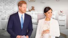 Meghan Markle ya tendría fecha para el nacimiento de su hija (sería en un día especial para la familia real)