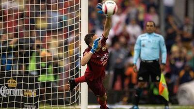 Con esta tanda de penales América venció a Querétaro y clasificó a semifinales de Copa MX