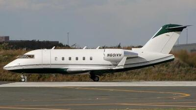 Desaparece avión que viajaba de Las Vegas a Monterrey con 18 personas