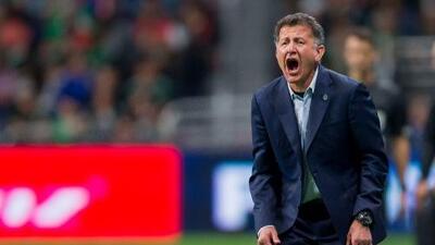 """""""¿Con qué cara le reclama Osorio a Croacia si él nunca ha respetado a los rivales?"""""""