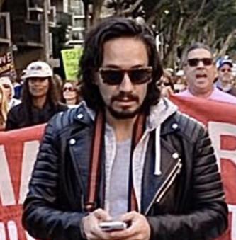 Álvaro Corzo V.