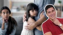 """Dr. César Lozano cuestiona a quienes conservan una pareja por sus hijos: """"qué precio tan alto estás pagando"""""""