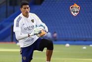 Competencia para Hugo: Rayados busca a portero de Boca Juniors