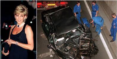 Analizamos el accidente que causó la muerte de la princesa Diana