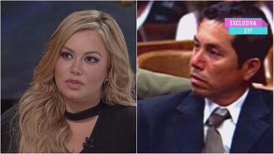 Chiquis Rivera habla en exclusiva de cuando su padre la violó
