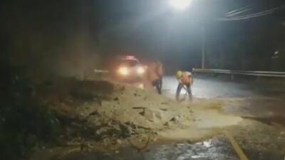 Se encienden las alertas por amenaza de tsunami tras fuerte sismo en El Salvador