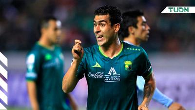 Nery Castillo deja fuerte mensaje para Gustavo Matosas