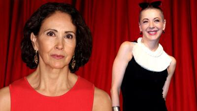 Blanca Guerra aún no asimila la muerte de Edith González y le ofrece una ofrenda especial