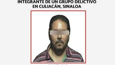 Nuevo golpe al Cártel de Sinaloa: la policía detiene a uno de sus principales operadores