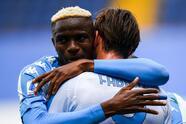 Napoli derrota a la Sampdoria 2-0 durante la Jornada 30 de la Serie A. Las anotaciones fueron de Fabián Ruiz Peña (35') y Victor Osimhen (87'). El mexicano Hirving 'Chucky' Lozano se perderá el siguiente partido ante el Inter por acumulación de amonestaciones.