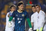 ¡Choque de gigantes! Ochoa vs. Nahuel, cuarto round en México
