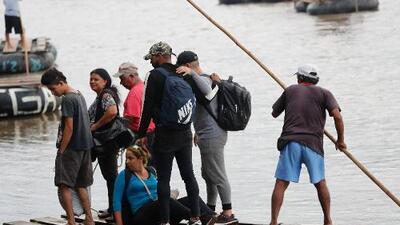 Reportes aseguran que Trump está considerando prohibir que guatemaltecos viajen a EEUU