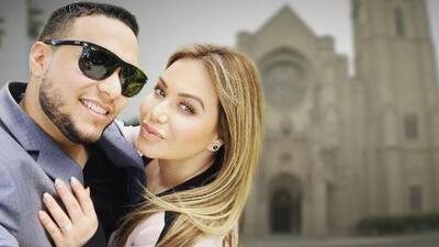 Conoce la majestuosa iglesia donde Chiquis Rivera y Lorenzo Méndez se casarán