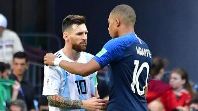 Kylian Mbappé, el joven que conquistó el sitio que no ocupó Messi ni 'CR7'
