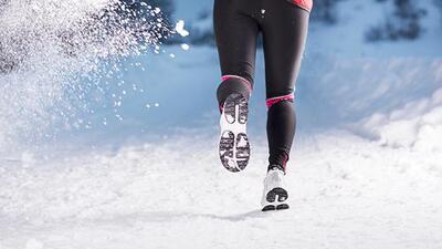 Es riesgoso ejercitarse cuando hace frío, ¿mito o realidad?
