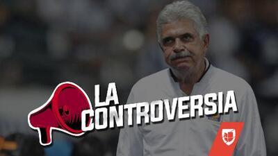 La Controversia   Contra América, ¿un partido más? No, jamás