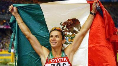 ¿Quién es Ana Guevara, la próxima dirigente del deporte en México?