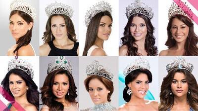 Nuestra Belleza Latina regresa: las 10 ganadoras en la historia del show juntas por primera vez