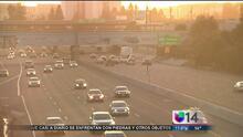 Autoridades de transporte en la Bahía buscan soluciones para aliviar el tráfico en la carretera 101