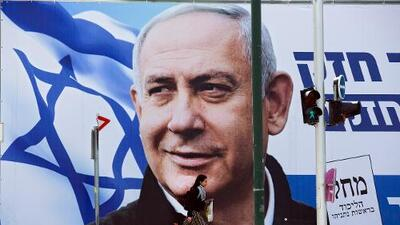 ¿Complica el conflicto palestino-israelí la victoria de Netanyahu?