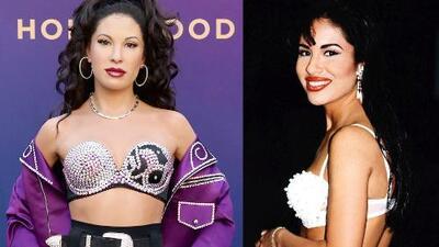 Selena Quintanilla ya tiene su estatua en el museo de cera Madame Tussauds
