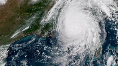 Georgia y las Carolinas: el próximo objetivo del huracán Michael