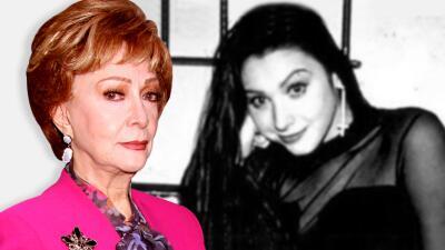 Norma Lazareno fue a un médium para contactar a Paulina, la hija que perdió hace 22 años