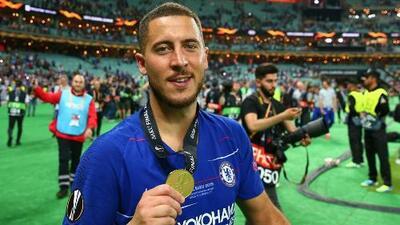 """Hazard: """"Creo que es un adiós, a lo mejor es momento de nuevos retos"""""""