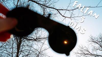 Para recibir al eclipse es importante poner orden, armonía y equilibrio. Descubre por qué