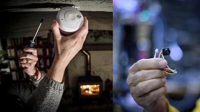 Familia que vacacionaba en Irlanda descubrió una cámara escondida en su Airbnb