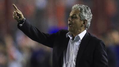 ¿Se juega Reinaldo Rueda su puesto ante el Team USA?: Responde 'Bam Bam' Zamorano