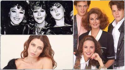 Actores de telenovela que sufrieron la muerte de un hijo