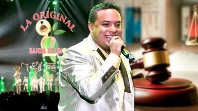 Lorenzo Méndez podría ir a prisión si se presenta con el nombre de La Original Banda El Limón