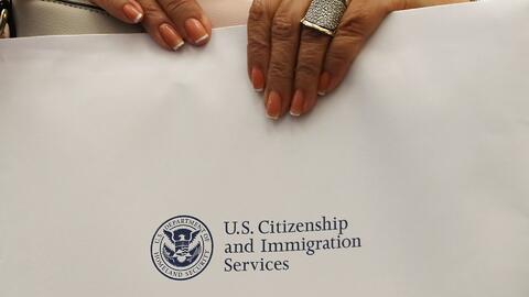 Beneficiarios de visas U podrían convertirse en el blanco de las autoridades migratorias