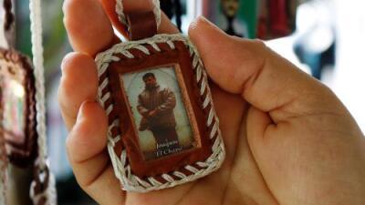 'Perfumes Chilango', el negocio ilegal detrás de varios mexicanos traídos a EEUU solo para vender droga