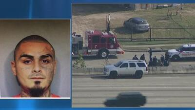 Tiroteo en Houston deja al menos tres oficiales heridos