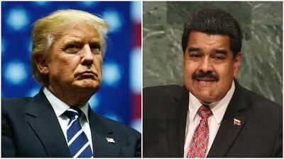 EEUU advierte medidas económicas si Nicolás Maduro impone constituyente en Venezuela