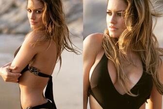 Lola Ponce derrite con su sexy bikini