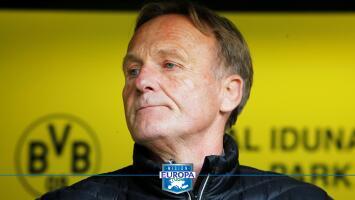 CEO del Dortmund no cree que Haaland llegue esta temporada al Real Madrid