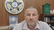 Presidente del sindicato de policía de Chicago podría enfrentar despido por publicaciones en redes sociales