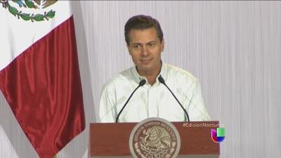 Responde Texas a críticas de México por medidas en la frontera