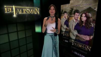 Blanca Soto saluda a Piolín