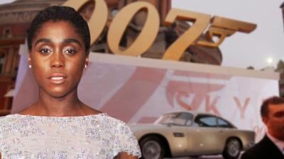 Una mujer negra sería la nueva 'agente 007': lo que sabemos del histórico reemplazo de James Bond