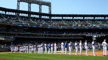 """""""Es un privilegio poder venir"""": los fanáticos de los Mets celebran la reapertura al público del Citi Field"""