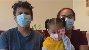 Joven padre pide ayuda para poder tener un trasplante de riñón que le salve la vida