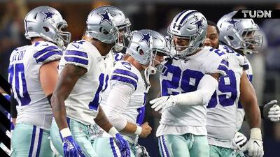 4 Downs: Cowboys resurge; 49ers sufre pero sigue invicto y más