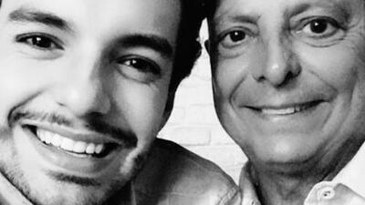 Las razones por las que César Bono prefería que su hijo no hiciera pública su vida privada