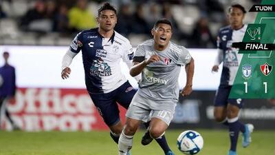 Atlas certifica su pase a los Octavos de Final de la Copa MX